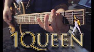 Top 10 Riffs: Queen