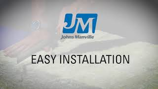 JM Mineral Wool Product Properties