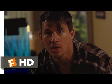 The Dilemma (2011) - I Know Where You Live Scene (5/10)   Movieclips