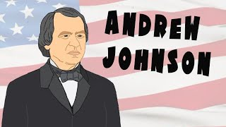Fast Facts on President Andrew Johnson
