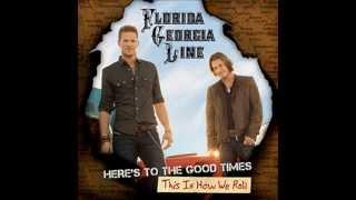 People Back Home Florida Georgia Line