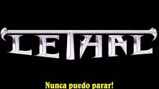 Lethal - Tattoo Man (Subtítulos Español)