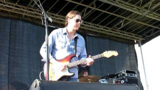 """The Thrill Is Gone"" - Michael Vincent Band at Anchor Festival Gulfport MS"