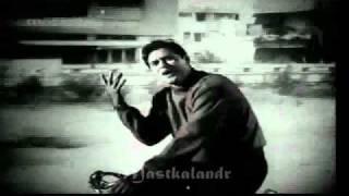chal mere dil lehra ke chal mukesh-majrooh   - YouTube