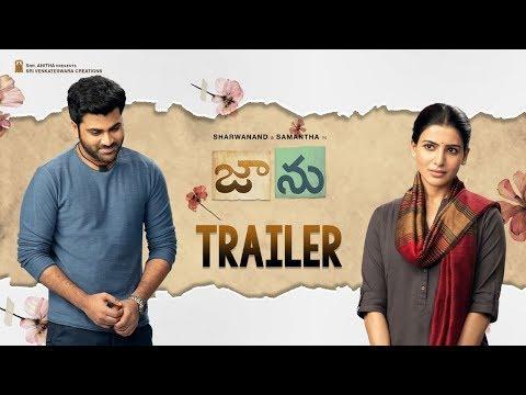 Jaanu Trailer