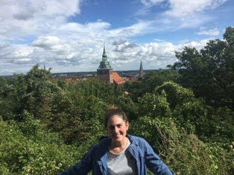 Day In The Life, Lüneburg, Germany