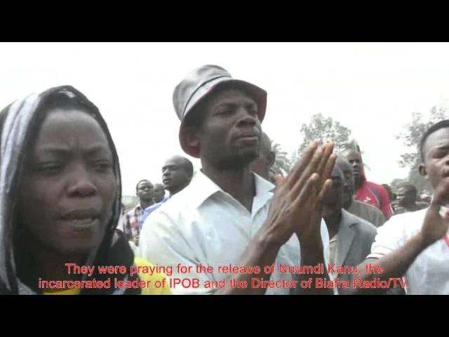 Another Mass Murderer Rises in Africa-Buhari's Crimes Against Humanity