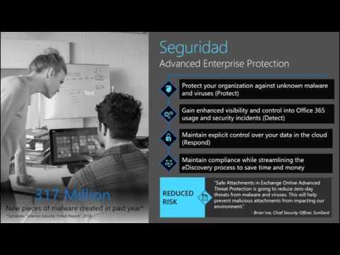 , title : 'Office 365. Comunicación, colaboración y seguridad en la información empresarial'