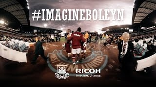 #IMAGINEBOLEYN