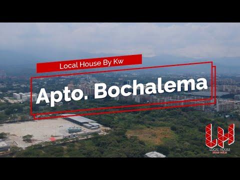 Apartamentos, Alquiler, Ciudad Bochalema - $750.000