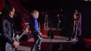Ded Flatbird (Def Leppard) - Another Hit And Run (Live)