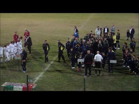 Preview video 3° Memorial Poletti: seconda parte