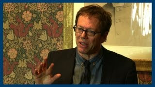 Robert Greene on Mastery | Full Address | Oxford Union
