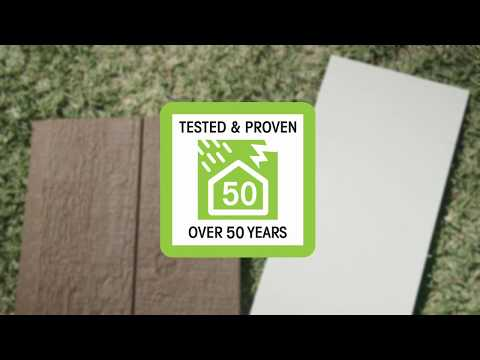 Weathertex Brand TVC - Awards