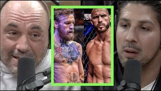 Rogan & Schaub on Conor vs. Cowboy