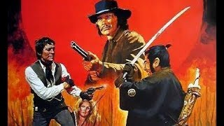 RED SUN (1971) REVIEW 2018