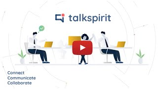 Vídeo de talkspirit