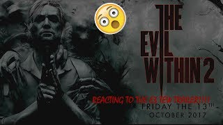 THE EVIL WITHIN 2 (E3)