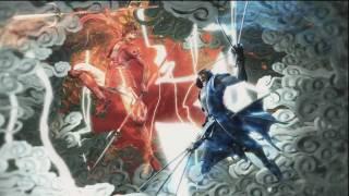 Sengoku Basara: Samurai Heroes video