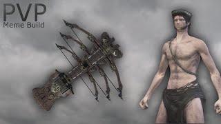 Dark Souls 3 - Hexa-wield Avelyn PvP