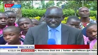 Mbiu ya KTN: KCPE yafika tamati