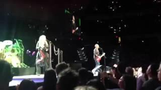 The Eyes Of The World - Fleetwood Mac - 6/7/13