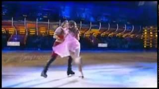 Лиза Арзамасова и Максим Ставиский - Белый Орел