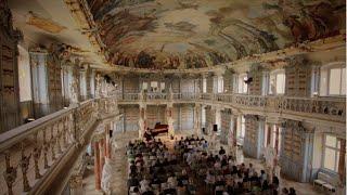 R. Schumann: Arabeske op.18 - Anna Zassimova, piano