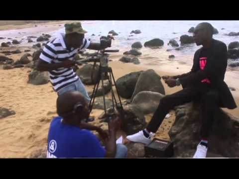 MAKING OFF BAMBA FEPP BAMBA PARTOUT BY KHALILOU SALAM