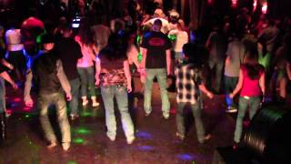 """In a Hicktown"" Dance Lesson 5 9 13"