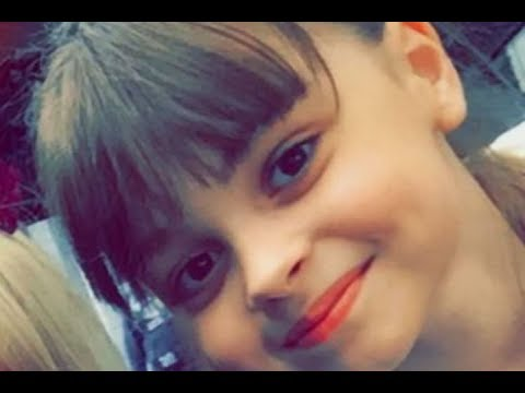 22 people killed in a terror attack in Manchester, including an 8 year old girl