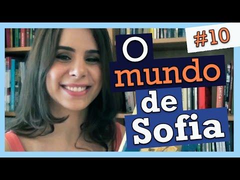 O MUNDO DE SOFIA, DE JOSTEIN GAARDER (#10)