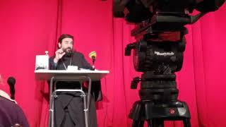 Богу не с кем говорить. Избранное. Протоиерей Андрей Ткачёв (мягкая) от компании Стезя - видео