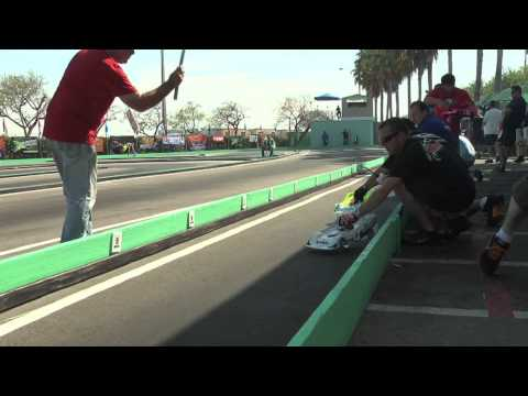 LiveRC.com's 2011 IFMAR 1:8 IC On-Road Worlds DVD Teaser