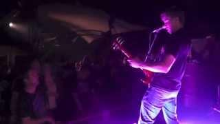 Guns 'n' Roses - Paradise City Cover - GRASPOP METAL MEETING BELGIUM - James Bell