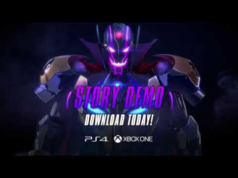 Видео № 0 из игры Marvel vs. Capcom: Infinite [Xbox One]