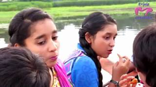 preview picture of video 'Journey by Boat 2015__Full Masti__with Family'