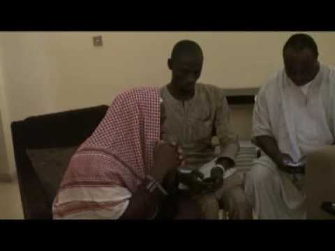 USTAZJAMIU/WITH 2 PASTORS DIALOGUE PART1. @BANNAH ISLAND