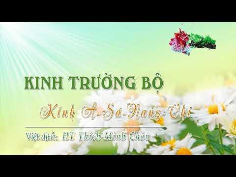 32. Kinh A-sá-nang-chi (Atānātiya sutta)