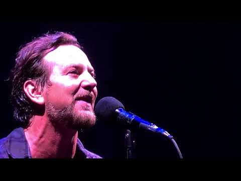 Pearl Jam - I Won't Back Down (Tom Petty) - Safeco Field (August 10, 2018) Mp3