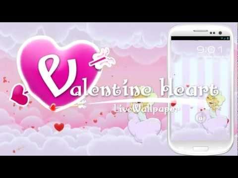 Vídeo do Dia dos Namorados Papel Parede