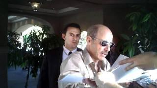 Jon Gries - Fox Party - signature d'autographes 01/08/11
