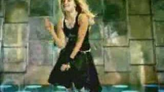 Ashley Tisdale - Kiss the Girl (Remix/Edit)