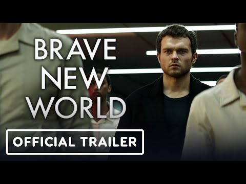 TV Trailer: Brave New World (0)