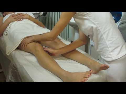 Iniezioni per il dolore nel blocco posteriore