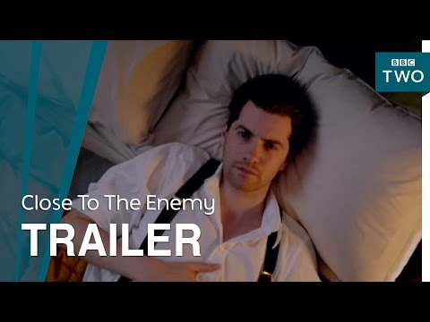 Close To The Enemy (UK Teaser)