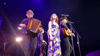 The Lumineers Live - Tom Petty Cover - Walls, Cleveland, Ohio 3/11/2017