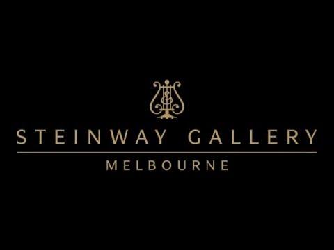 Steinway Model B-211 Played at Steinway Gallery Melbourne
