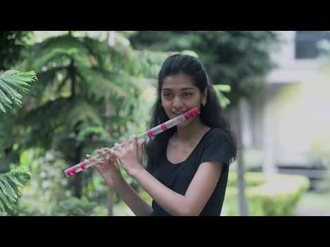 Despacito - Flute- Palak Jain- The Golden Notes Mp3