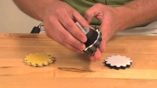How To Use Wave Sanders Wave Sanding System